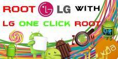 چگونه گوشی ها و تبلت های LG مانند LG G3 را روت کنیم؟