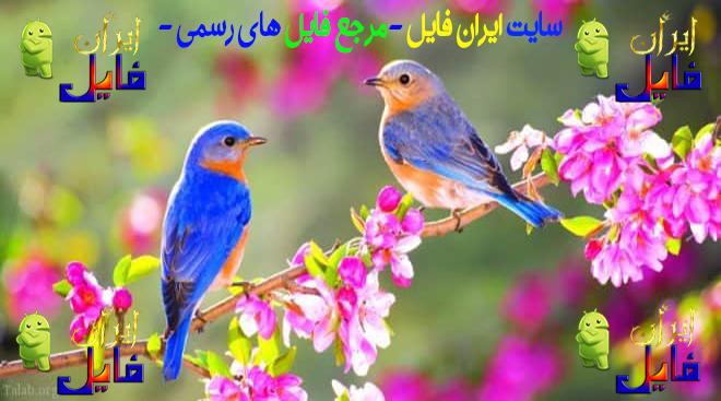 ایران فایل مرجع فایل های رسمی
