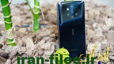 فناوری دوربین نوکیا 9 PureView آن را بر روی تلفن ها ترک می کند