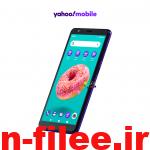 یاهو موبایل 50 دلار ZTE Blade A3Y را به عنوان اولین تلفن با مارک یاهو