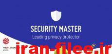 دانلود بهترین آنتی ویروس اندروید Security Master 5.1.7