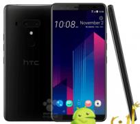 دانلود رام اچ تی سی یو 12 پلاس HTC U12 Plus اندروید 8.1