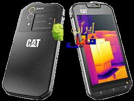 دانلود رام کاترپیلار اس60 Cat S60 با اندروید 6.0