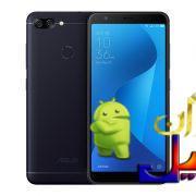 دانلود رام اندروید 9.0 ایسوس مکس پلاس ZenFone Max Plus M1