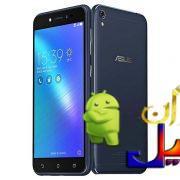دانلود رام زنفون لایو ZenFone Live ZB501KL اندروید 6.0 فارسی