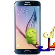 دانلود رام اندروید 7.0 گلکسی اس6 Galaxy S6 G920T آنلاک اپراتوری