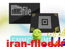 فایل دامپ هارد نوکیا NOKIA 6.1-PLUS-EMMC DUMP