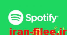 دانلود برنامه بانک موسیقی آنلاین Spotify Music اندروید