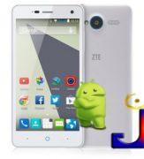 دانلود رام گوشی ZTE Blade L3 اندروید 5.0