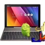 دانلود رام ایسوس ذنپد اندروید 6.0.1 Zenpad 10 Z300CNL