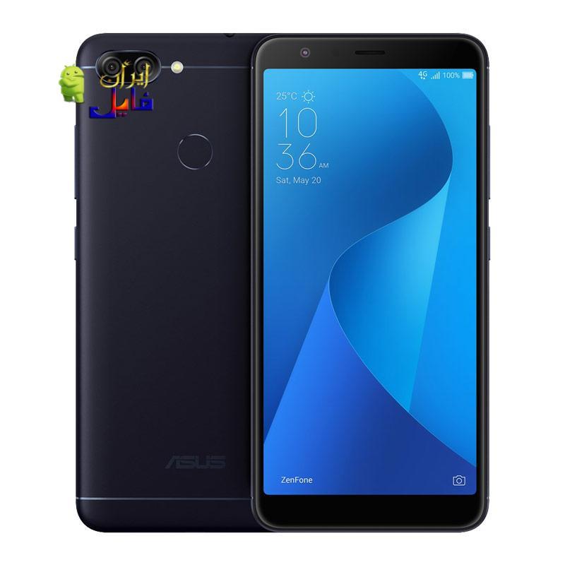 دانلود رام اندروید 9.0 ایسوس مکس پلاس Zenfone Max Plus ZB570TL