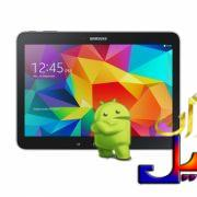 دانلود رام گلکسی تب 4 Tab 4 10.0 T535 LTE اندروید 5.0.2 فارسی