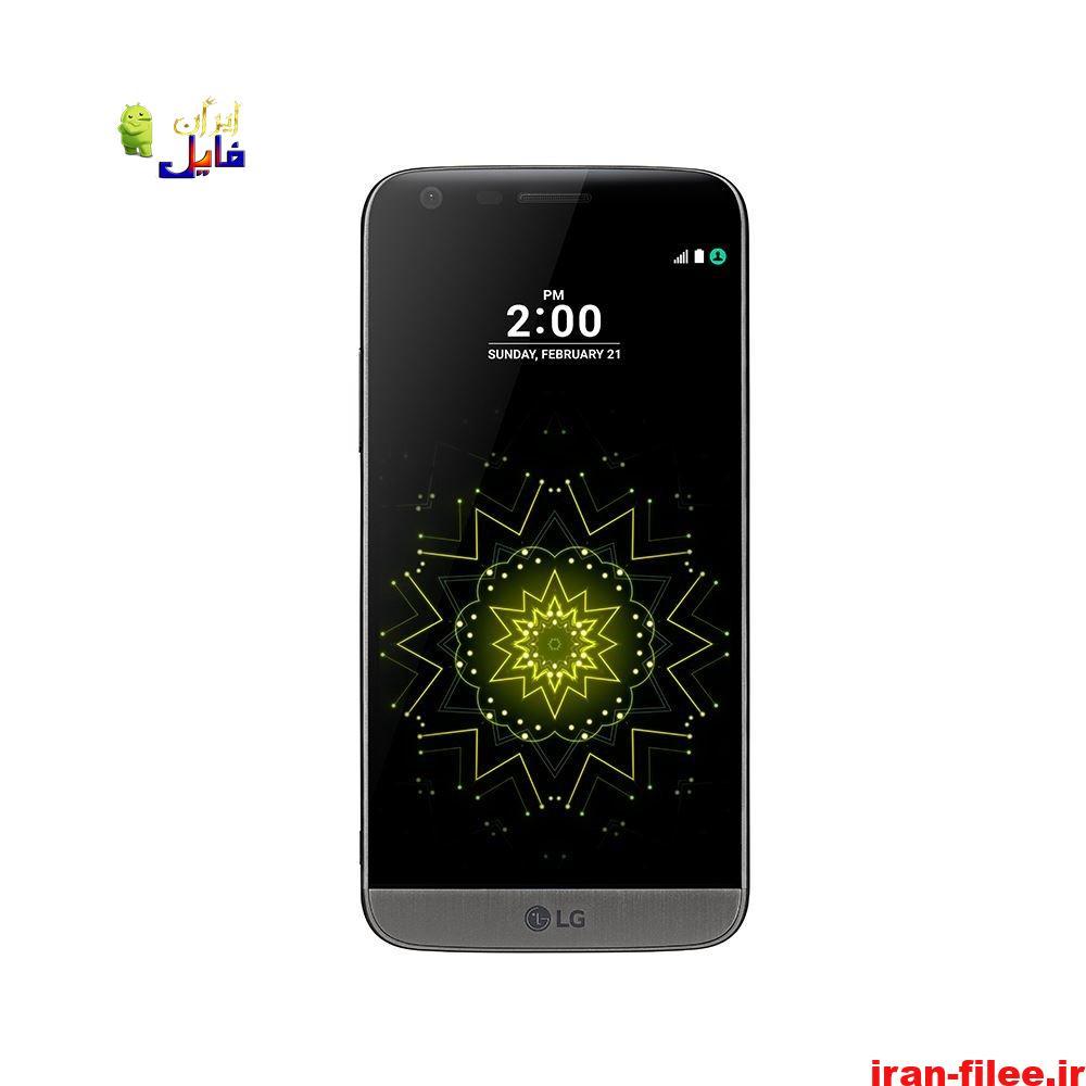 دانلود کاستوم رام الجی LG G5-h830اندروید 11