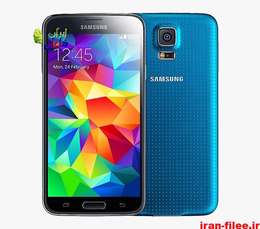 دانلود کاستوم رام سامسونگ Galaxy S5 LTE-G900F اندروید 11