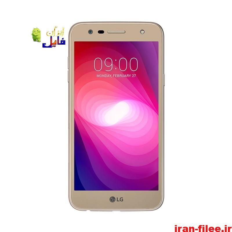 دانلود رام الجی LG X Power 2 M320N اندروید 8.0